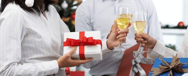 Christmas Employer